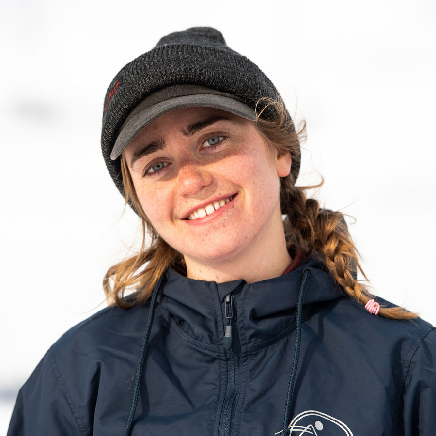 Gnu Women's Team Lily Calabrese