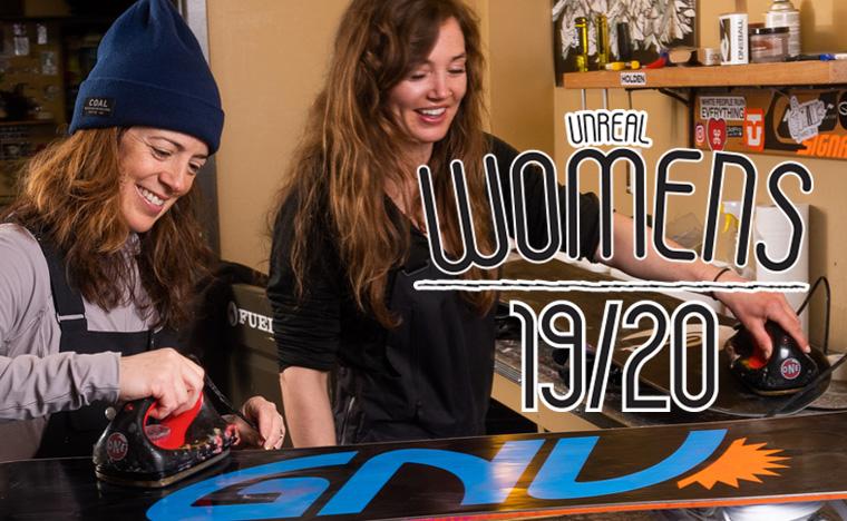 GNU Women's Snowboards 2019 -2020