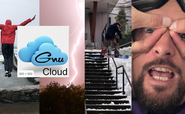 GNU Cloud